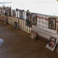 Camp Speicher massacre five years on: thousands of individuals unaccounted for as families still wait for justice